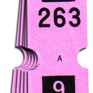 Piece Pad (SMPP Pink)