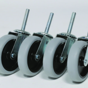 5 inch casters
