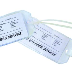 Express Tags