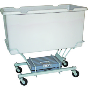 Laundry Cart Small